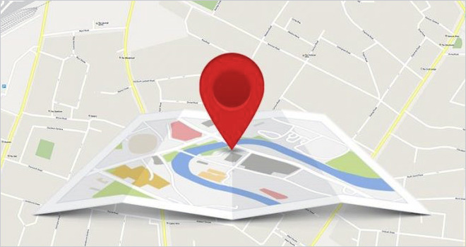 Localizar direcciones en Google Maps con PHP