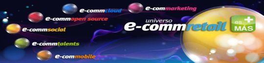 Hostalia estará en la nueva edición de la Feria Ecommretail Barcelona del 2 y 3 de marzo