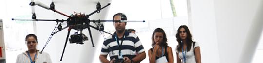 Foto-reto 4: ¡hazte la foto más chula de la historia de la Campus Party!