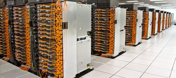 IBM crea Sequoia, el superordenador más rápido del mundo
