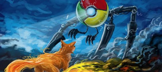 'Browser Wars': ¿qué navegador gana la batalla en cada continente?