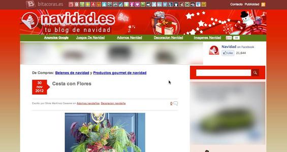 Caso de cliente: Navidad.es, la web de referencia de las fechas más señaladas