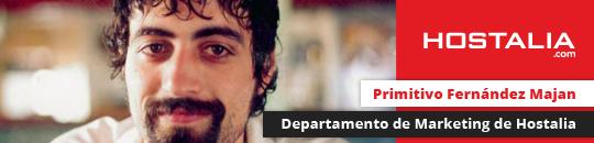"""Hostalia ofrecerá el seminario """"¡Cómo hacer tu sitio web en 1, 2, 3!"""" durante el eShow Barcelona"""