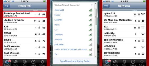 ¿Aún no has rebautizado tu WiFi?