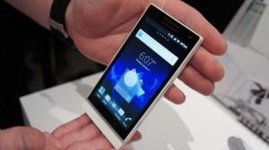 Sony Xperia S - blog hostalia hosting