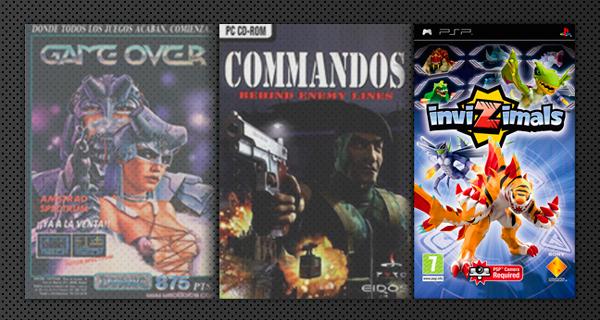 Reportaje: Las compañías españolas de videojuegos empiezan a superar el 'Game Over'