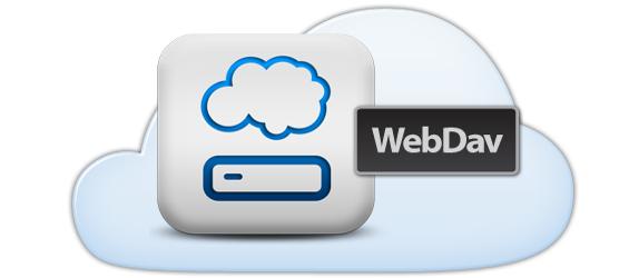 Acceso a elementos del almacén de información en Open Xchange con WebDAV