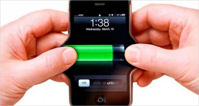 Trucos para alargar la batería del móvil