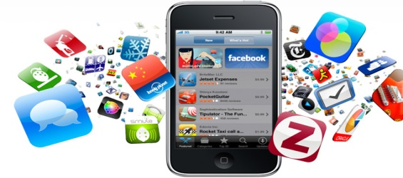 Cosas que se pueden hacer con un Smartphone que aún no se hacen en España