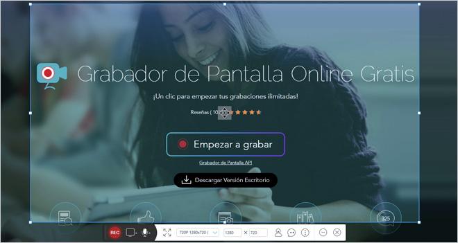 Graba la pantalla de tu ordenador con 'Tecla Windows 10 + G' o Apowersoft