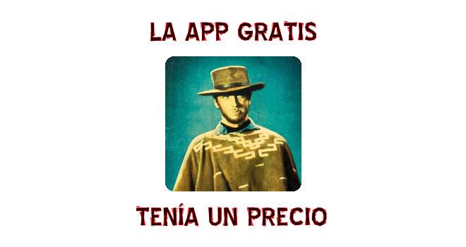 La app gratis tenía un precio: tus datos personales