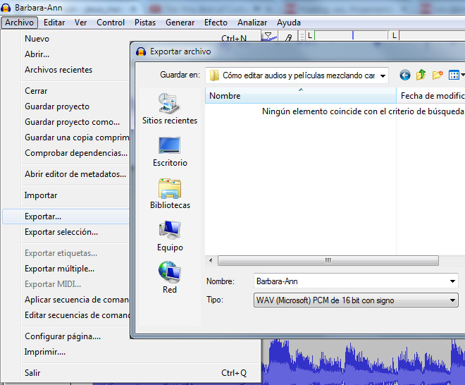 audacity-exportar-blog-hostalia-hosting