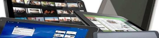 La venta de tablets crecerá un 134% el próximo año