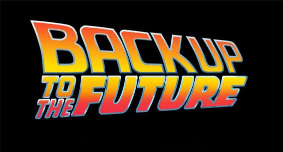 #BackupToTheFuture: La película del blog de Hostalia al más puro estilo Facebook