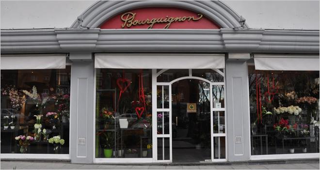 """""""El blog es lo que nos trae más visitas a la web"""", Michael Bourguignon de Bourguignon Floristas (Caso de cliente)"""