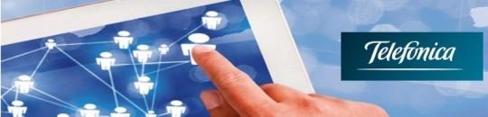 Las claves del informe 'La Sociedad de la Información en España 2011'