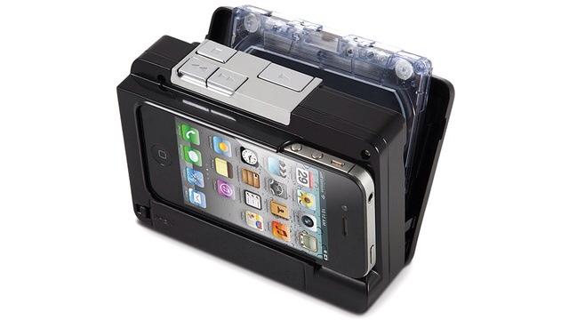 cassettes a mp3 - blog hostalia hosting