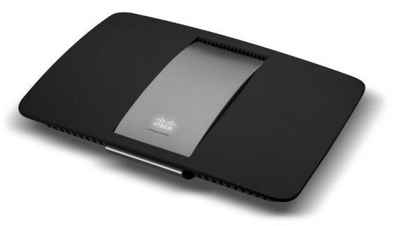 Linksys Smart Wi-Fi EA6500, el router inteligente de Cisco