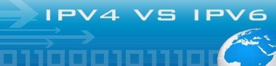 Empiezan las especulaciones con las direcciones Ipv4