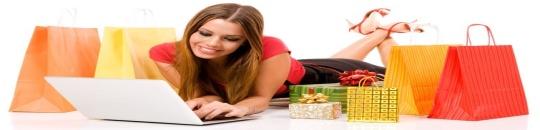 Las compras en tiendas online han aumentado un 16,4% en el 2011