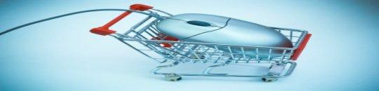 Las compras online aumentan en 2010
