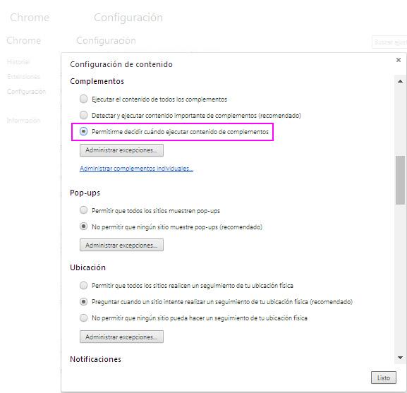 configurar-complementos-acelerar-chrome-blog-hostalia-hosting
