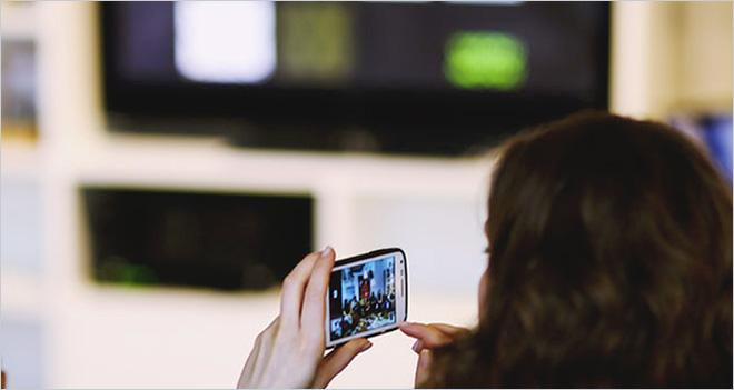 El consumo de Internet superará al de TV en 2019 por primera vez en la Historia