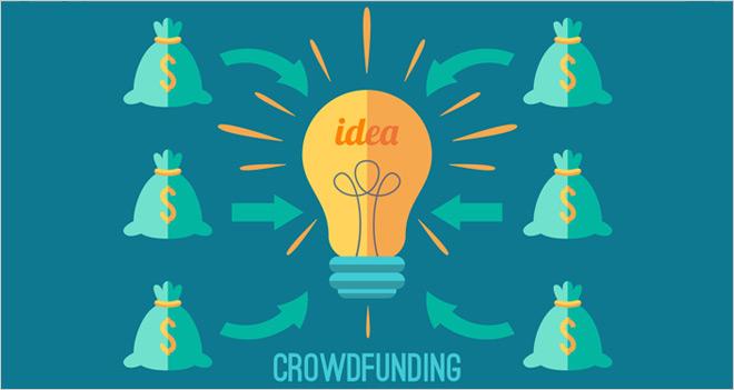 Crowdfunding: todos los pasos para dar vida a tu idea