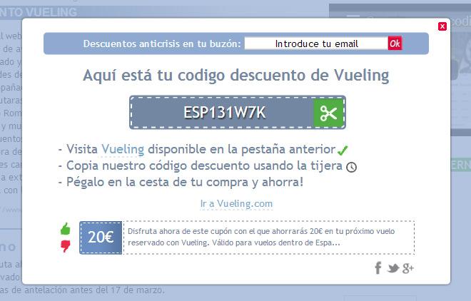 cupon-descuento-vueling-blog-hostalia-hosting