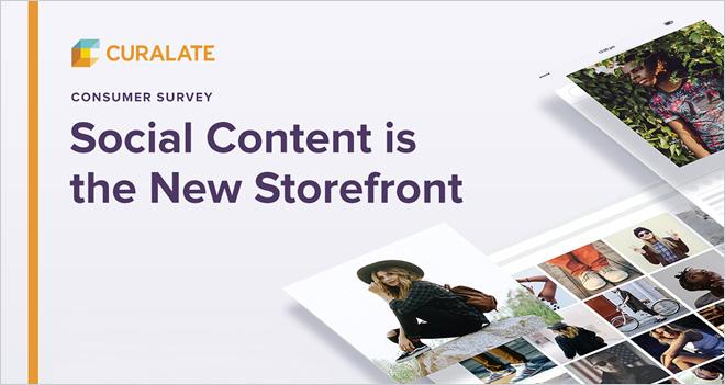 #Infografía El 76% de los consumidores ha comprado productos previamente vistos en redes sociales