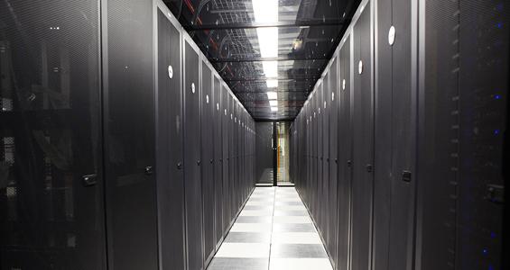 ¿Qué es un Data Center (Centro de datos)?
