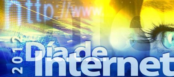 Hoy se celebra el día mundial de Internet
