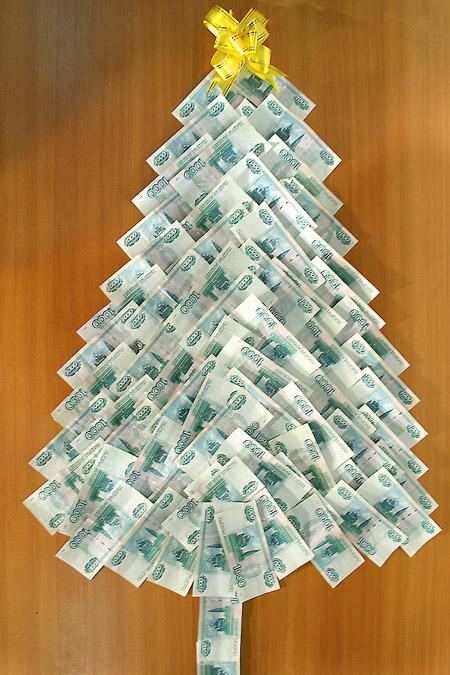 Posiblemente, los árboles de Navidad más peculiares de Internet ...