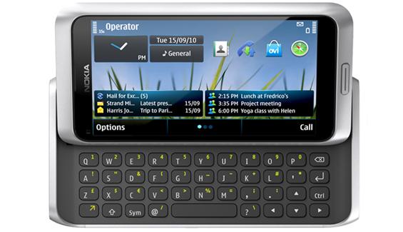 Cómo configurar el correo electrónico en tu móvil con distintos sistemas operativos: Nokia (Symbian OS)