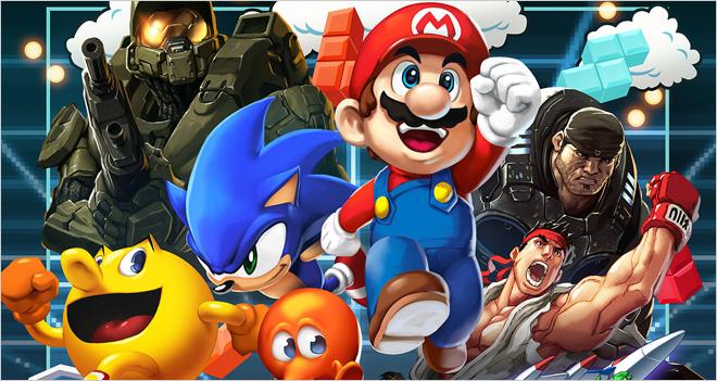 12 documentales sobre videojuegos