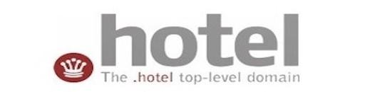Extensión de dominio para el sector hotelero: .hotel