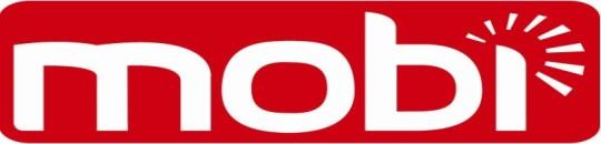 Quinto aniversario de los dominios .MOBI