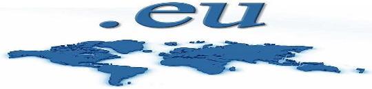 Registra tu dominio .EU por menos de 1 € al año
