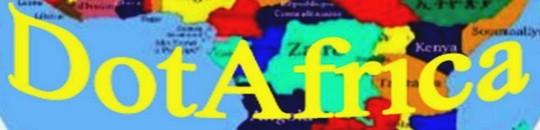 Se dice, se comenta: Los dominios .Africa podrían ser una realidad en el 2012