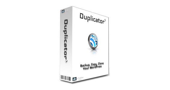 Haz una copia de seguridad de tu web en WordPress con el plugin Duplicator
