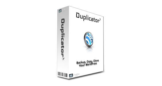 Haz una copia de seguridad de tu web en WordPress con el plugin Duplicator