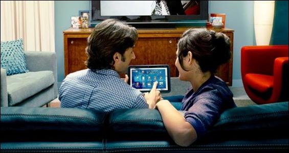 Nueva tendencia: e-Sofing, comprar online desde el sofá