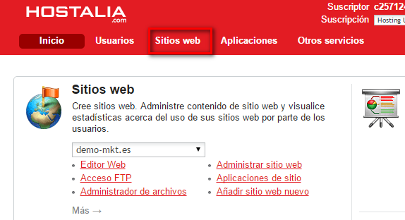 enlaces-permanentes-wordpress-wp-hostalia