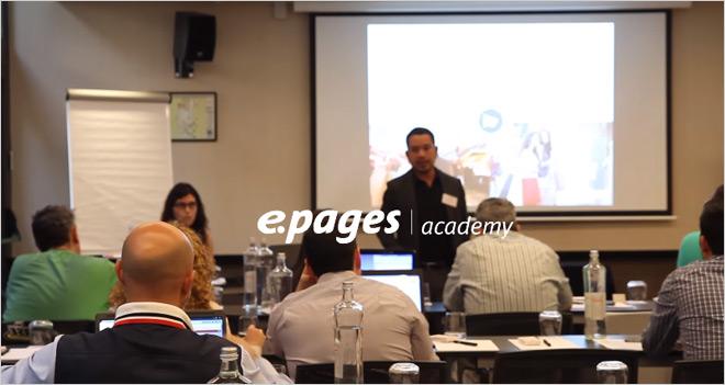 ePages Academy de Madrid y Barcelona: Todo lo que necesitas para el éxito de tu tienda online