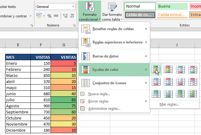 escala-color-excel-blog-hostalia-hosting