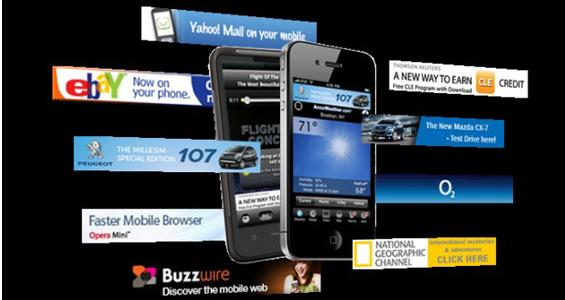 Los 10 mandamientos para una correcta estrategia de marketing móvil