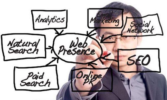 estrategia seo - blog hostalia hosting