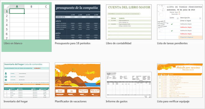 Truquitos para manejar Excel con más agilidad