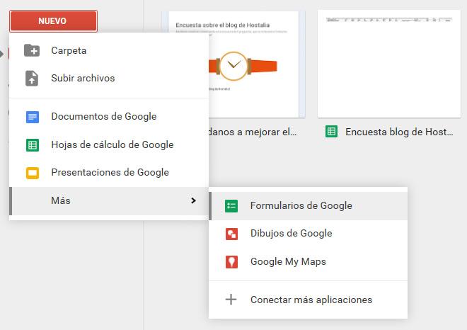 formularios-google-drive-blog-hostalia-hosting