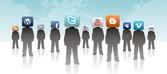 Tu foto de perfil en las redes sociales dice sobre ti más de lo que piensas
